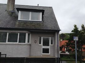Fully-furnished 2 Bedroom End-terrace house for let in Garthdee (AB10 7JW,Aberdeen)