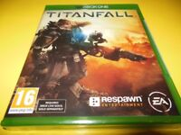 Titanfall microsoft xbox one console game top rated game