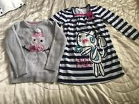 5-6yrs girls clothes