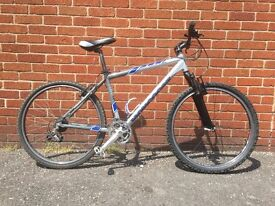 Mongoose MTB, excellent condition