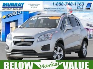 2016 Chevrolet Trax LT AWD  **remote starter! backup camera!**