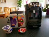 Tassimo Bosch Suny Coffee Machine