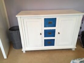 KIDSMILL large chest & small cabinet