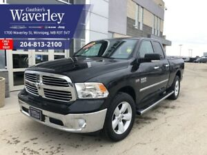 2016 Ram 1500 SLT SLT Plus - Bluetooth - Backup Camera