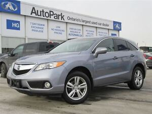 2013 Acura RDX AWD w/ Technology Package| Nav| Sunroof