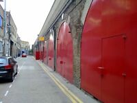 Business Units To Let 2 mins to Haggerston Overground station