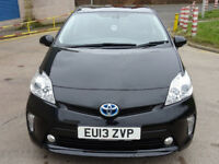 TOYOTA PRIUS 1.8 T4 VVT-I 5d AUTO 99 BHP FULL MAIN DEALER SERVICE RECORD ++ 1 OWNER FROM NEW++