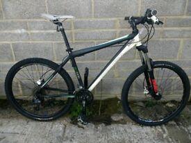 "Diamond back response comp mountain bike 18"" hardtail £275 (REF:18) UpCycles lk"
