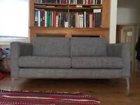 IKEA Karlstad 2 seater sofa great condition