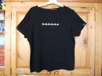 Ladies T-Shirt Size 20