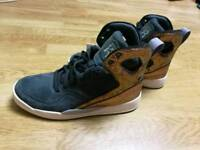 Reebok high top trainers size uk 6.5 new with tags