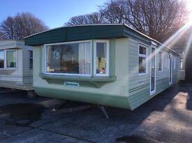 Atlas Mayfair Super 35x12 2 bedroom Static Caravan Mobile home for sale Willerby ABI Cosalt Carnaby