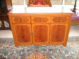 VERY ATTRACTIVE SIDEBOARD