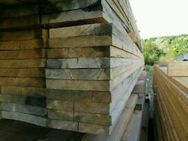 7x1 Sawn Timber (175mm x 25mm) 4.2mtr Lengths