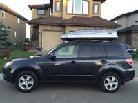 2011 Subaru Forester *very low kms*