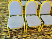 Conference/Church chairs for sale