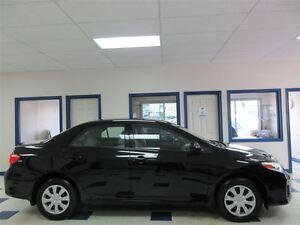 2013 Toyota Corolla CE 5 VITESSE CLIMATISEUR/BLUETHOOTH 53300 KM