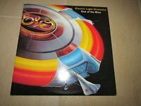 ELO - OUT OF THE BLUE (vinyls 1977)