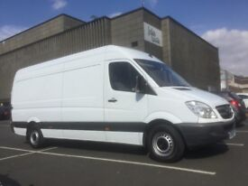 Man and the van house removal furniture , sofa ,fridge and more
