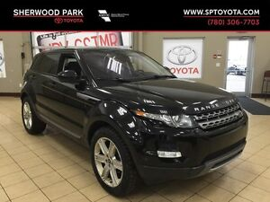 2014 Land Rover Range Rover Evoque 5dr HB Pure Plus