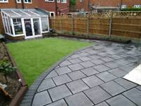 Landscaping, patios, drive's, fencing, astro turf, ect. We will beat any like for like quotation