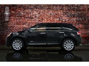 2015 Lincoln MKX AWD Luxury Edition