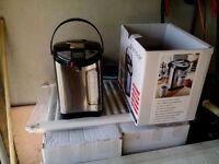 Neostar 3.5 litre hot water dispenser