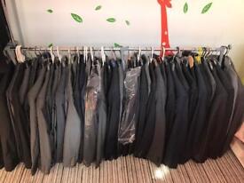 Brand new genuine branded suit Jacket for sale