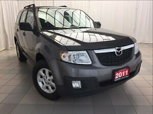 2011 Mazda Tribute GX *Value Buy!*