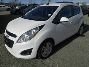 2015 Chevrolet Spark LT|CVT|Keyless Entry|A/C