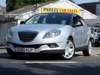 CHRYSLER DELTA LIMITED M-JET 2,0cc 5 Door DIESEL, 2009 Reg.