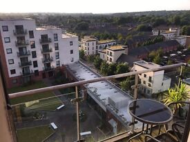 Penthouse 1 Bed Apartment - Fully Furnished - £800 pcm including bills & parking.