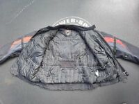 Waterproof and Windproof BUFFALO DART Motorcycle Jacket