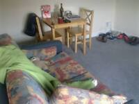 1 bed furnished flat in city location - £480 pm exc.