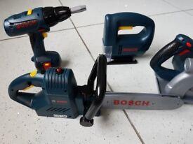 Bosch klein tools great condition