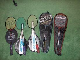 Badminton bundle