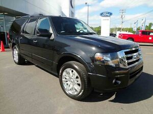 2014 FORD EXPEDITION Limited/Finance 2.9%/Nav/Toit/Cuir