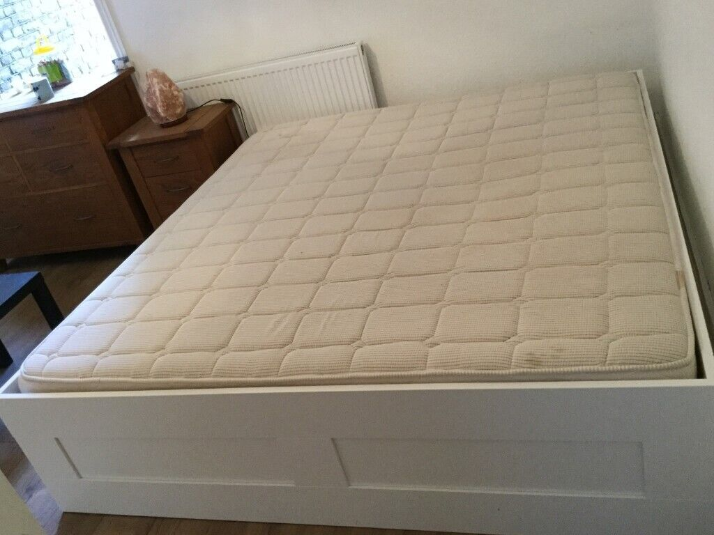 new arrival 8d964 d1753 Super King Size Mattress - Dormeo Memory Classic | in West End, London |  Gumtree
