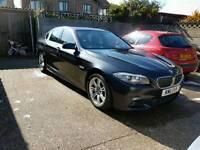 BMW 520D M SPORT 2011 £11000 ONO (520 d)
