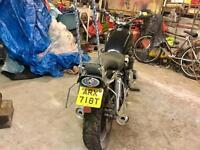 Kawasaki z1100