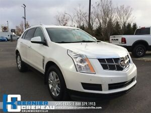 2012 Cadillac SRX Luxury Collection **JAMAIS ACCIDENTÉ, TOIT PAN