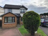 3 Bed Dettached house for Rent in Livingston