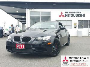 2011 BMW M3 Immaculate condition