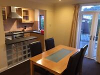 Chapel Allerton - Furnished 2 Double Bedroom townhouse in Popular Methleys