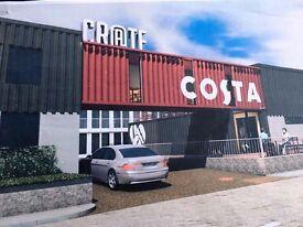 Costa Coffee - Barista's Needed for a New Costa store in Debden, Essex