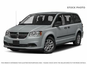 2016 Dodge Grand Caravan Crew Stow-N-Go * 6.5 Touchscreen * Inco