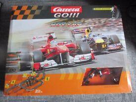 Carrera Car Set Hot Lap
