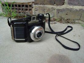 Vintage Coronet Rapier Camera Mid Century Vintage