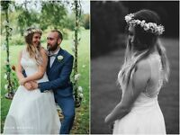 20% Off - Gloucester Full Day Wedding Photographer - Creative and Contemporary Wedding Photography