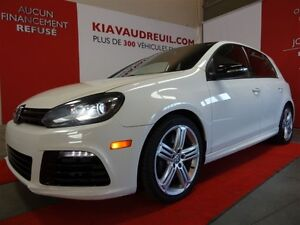2012 Volkswagen Golf R